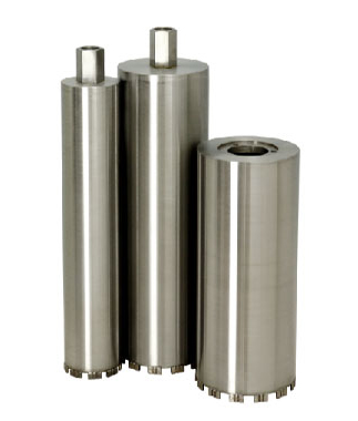 Diamond Core Bits